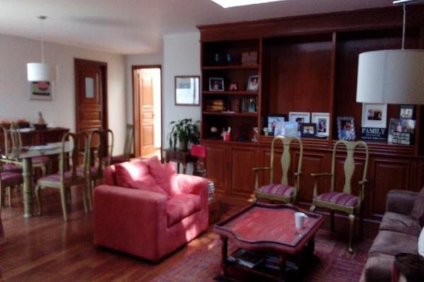 Foto de casa en venta en  , lomas de la herradura, huixquilucan, méxico, 8032386 No. 06