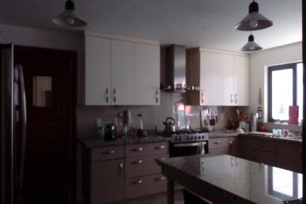 Foto de casa en venta en  , lomas de la herradura, huixquilucan, méxico, 8032386 No. 09