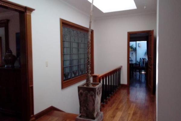Foto de casa en venta en  , lomas de la herradura, huixquilucan, méxico, 8032386 No. 10