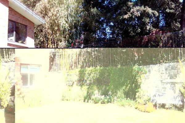 Foto de casa en venta en  , lomas de la herradura, huixquilucan, méxico, 8032386 No. 11