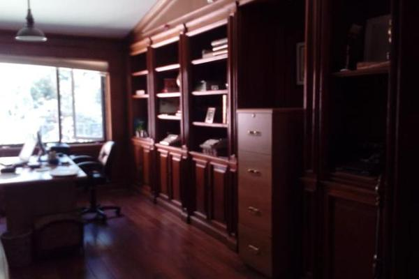 Foto de casa en venta en  , lomas de la herradura, huixquilucan, méxico, 8032386 No. 13