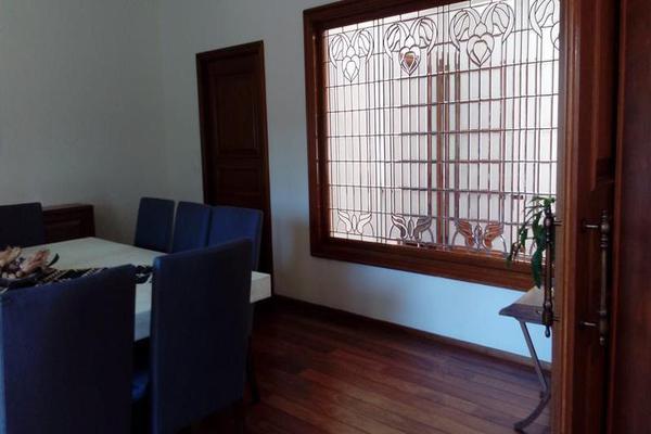 Foto de casa en venta en  , lomas de la herradura, huixquilucan, méxico, 8032386 No. 14