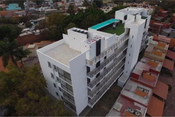 Foto de departamento en venta en  , lomas de la pradera, cuernavaca, morelos, 6189038 No. 03