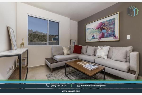 Foto de casa en venta en  , lomas de la presa, tijuana, baja california, 8853931 No. 02