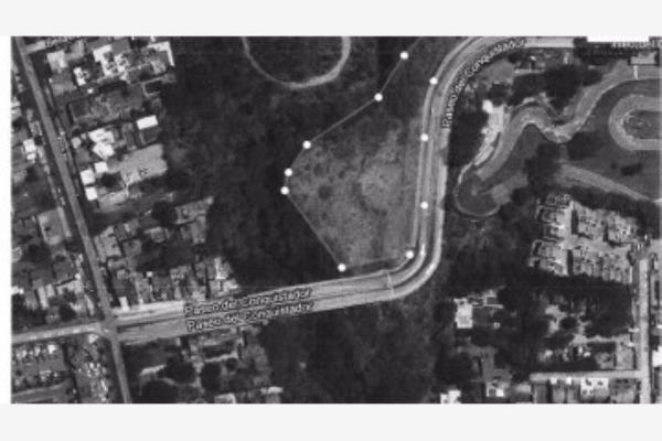 Foto de terreno habitacional en venta en  , lomas de la selva, cuernavaca, morelos, 6168418 No. 02