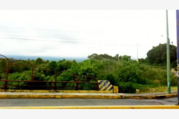 Foto de terreno habitacional en venta en  , lomas de la selva, cuernavaca, morelos, 6168418 No. 03