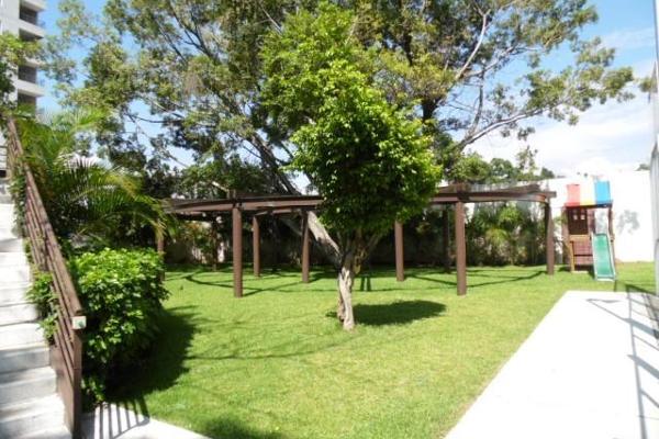 Foto de departamento en renta en  , lomas de la selva norte, cuernavaca, morelos, 2637204 No. 12