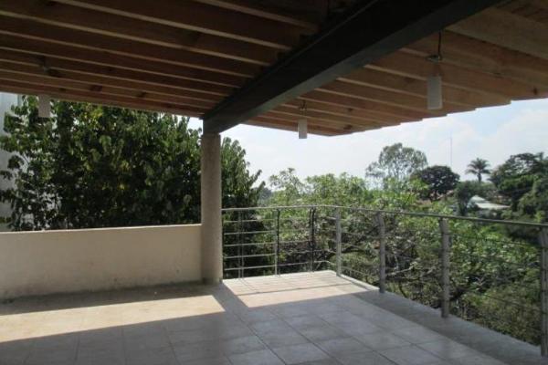 Foto de departamento en venta en  , lomas de la selva norte, cuernavaca, morelos, 2691151 No. 02