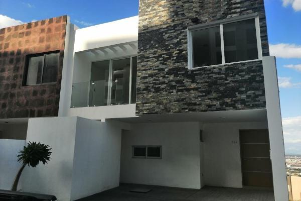 Foto de casa en venta en  , lomas de la virgen, san luis potosí, san luis potosí, 14031246 No. 01