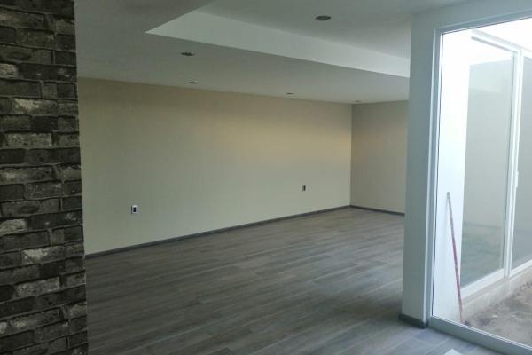 Foto de casa en venta en  , lomas de la virgen, san luis potosí, san luis potosí, 14031246 No. 05