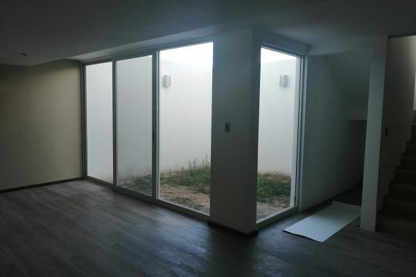 Foto de casa en venta en  , lomas de la virgen, san luis potosí, san luis potosí, 14031246 No. 07