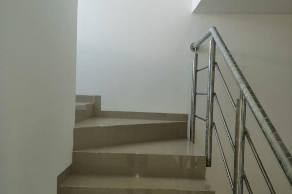 Foto de casa en venta en  , lomas de la virgen, san luis potosí, san luis potosí, 14031246 No. 09
