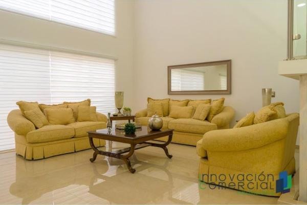 Foto de casa en venta en lomas de la vista 0, chula vista ii, querétaro, querétaro, 3481544 No. 08