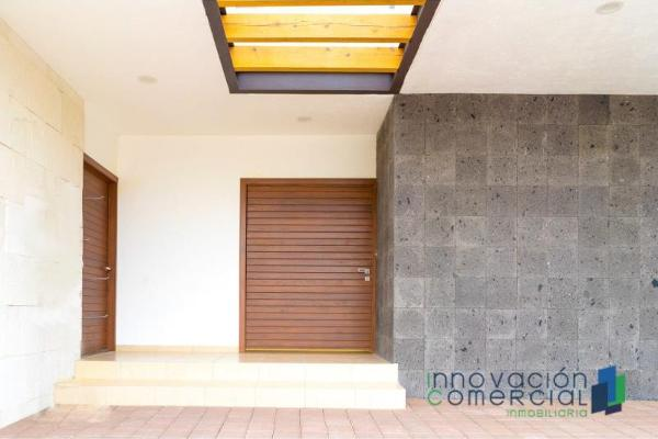 Foto de casa en venta en lomas de la vista 0, vista alegre 2a secc, querétaro, querétaro, 3481544 No. 16