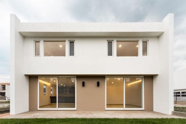 Foto de casa en venta en lomas de la vista , residencial el refugio, querétaro, querétaro, 9937175 No. 01