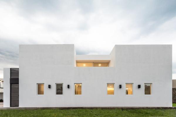 Foto de casa en venta en lomas de la vista , residencial el refugio, querétaro, querétaro, 9937175 No. 02
