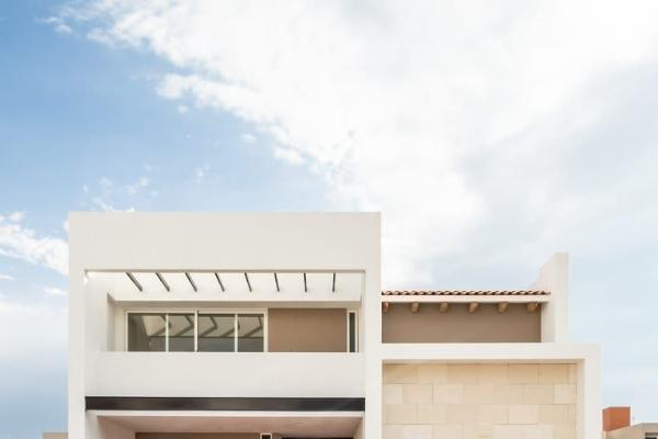 Foto de casa en venta en lomas de la vista , residencial el refugio, querétaro, querétaro, 9937175 No. 04