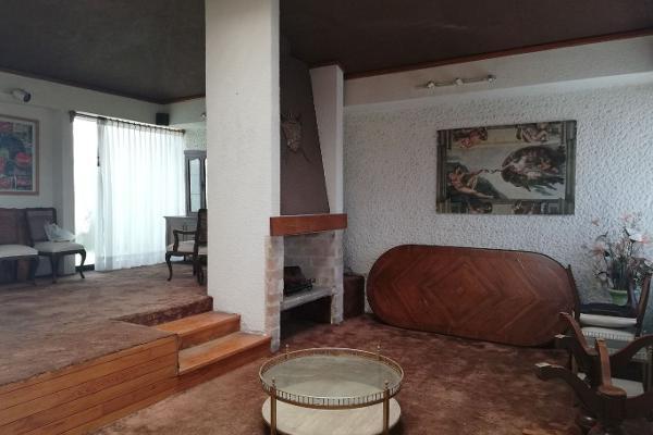Foto de casa en venta en  , lomas de las águilas, álvaro obregón, distrito federal, 5670348 No. 01
