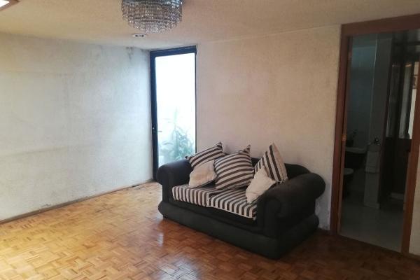 Foto de casa en venta en  , lomas de las águilas, álvaro obregón, distrito federal, 5670348 No. 02