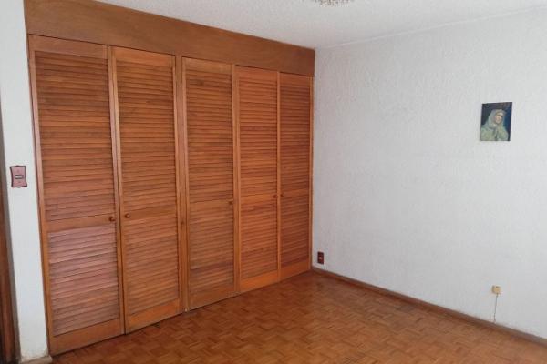 Foto de casa en venta en  , lomas de las águilas, álvaro obregón, distrito federal, 5670348 No. 03