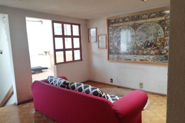 Foto de casa en venta en  , lomas de las águilas, álvaro obregón, distrito federal, 5670348 No. 04