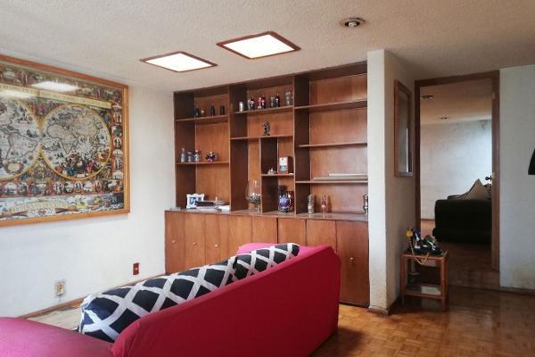 Foto de casa en venta en  , lomas de las águilas, álvaro obregón, distrito federal, 5670348 No. 05