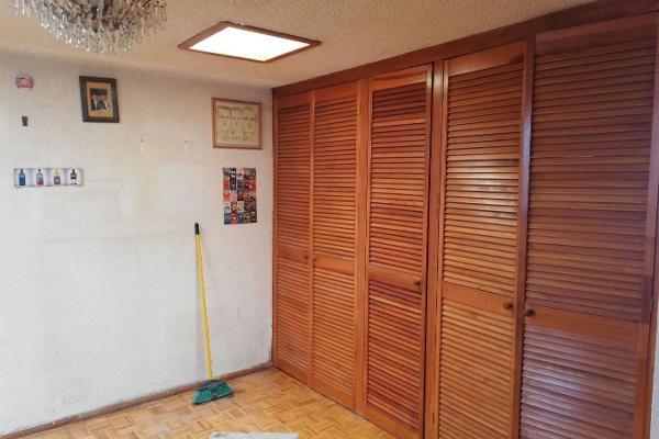 Foto de casa en venta en  , lomas de las águilas, álvaro obregón, distrito federal, 5670348 No. 06