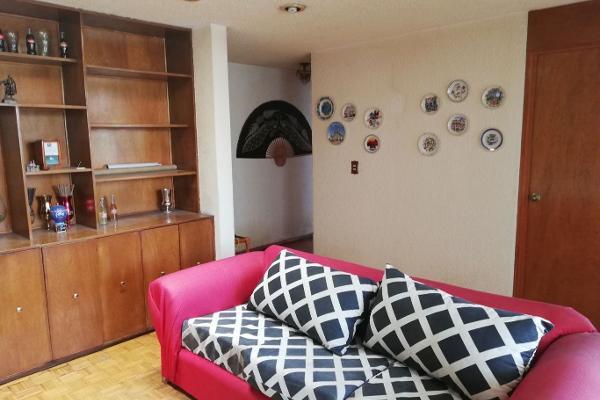 Foto de casa en venta en  , lomas de las águilas, álvaro obregón, distrito federal, 5670348 No. 07