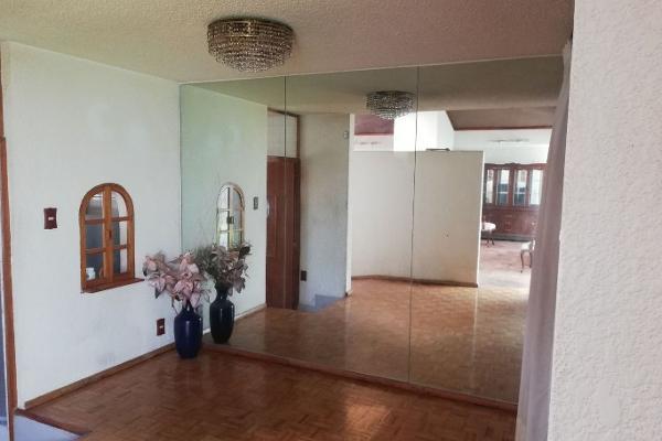 Foto de casa en venta en  , lomas de las águilas, álvaro obregón, distrito federal, 5670348 No. 08