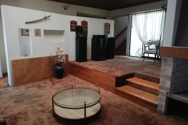 Foto de casa en venta en  , lomas de las águilas, álvaro obregón, distrito federal, 5670348 No. 09