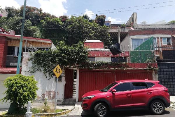 Foto de casa en venta en  , lomas de las águilas, álvaro obregón, distrito federal, 5670348 No. 10