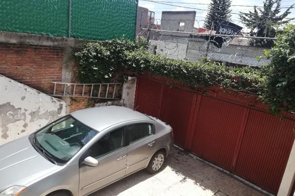 Foto de casa en venta en  , lomas de las águilas, álvaro obregón, distrito federal, 5670348 No. 11