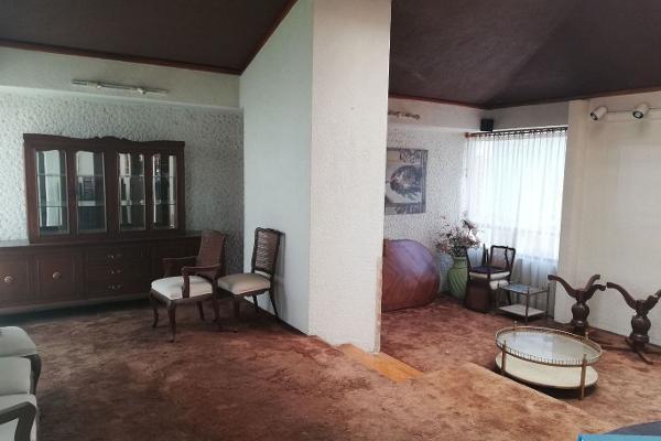Foto de casa en venta en  , lomas de las águilas, álvaro obregón, distrito federal, 5670348 No. 12