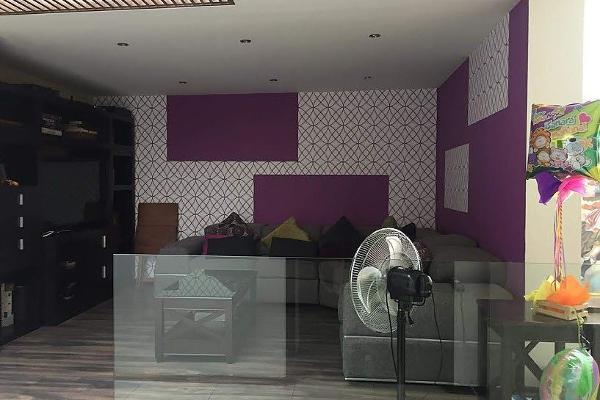 Foto de casa en venta en  , lomas de las américas, morelia, michoacán de ocampo, 5855622 No. 06