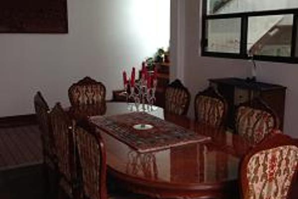 Foto de casa en venta en  , lomas de las palmas, huixquilucan, méxico, 2622126 No. 02