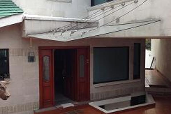 Foto de casa en venta en  , lomas de las palmas, huixquilucan, méxico, 2622126 No. 04