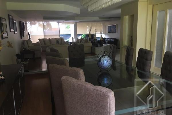 Foto de casa en venta en  , lomas de las palmas, huixquilucan, méxico, 5936252 No. 03