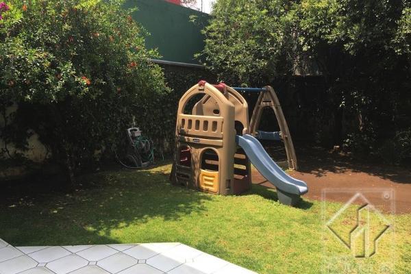 Foto de casa en venta en  , lomas de las palmas, huixquilucan, méxico, 5936252 No. 06