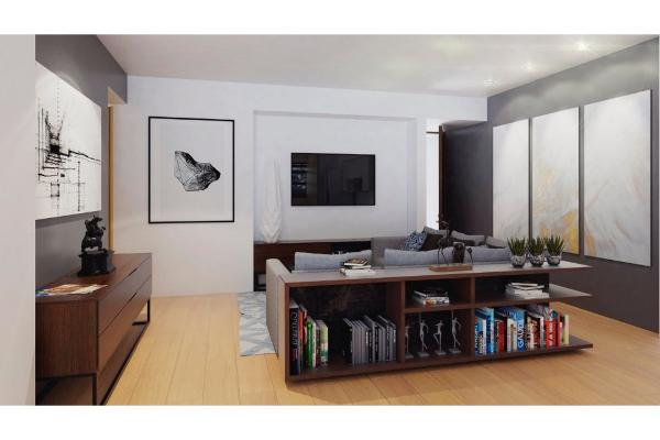 Foto de departamento en venta en  , bellavista puente de vigas, tlalnepantla de baz, méxico, 9307112 No. 03