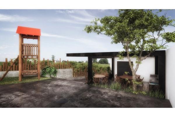 Foto de departamento en venta en  , bellavista puente de vigas, tlalnepantla de baz, méxico, 9307112 No. 09