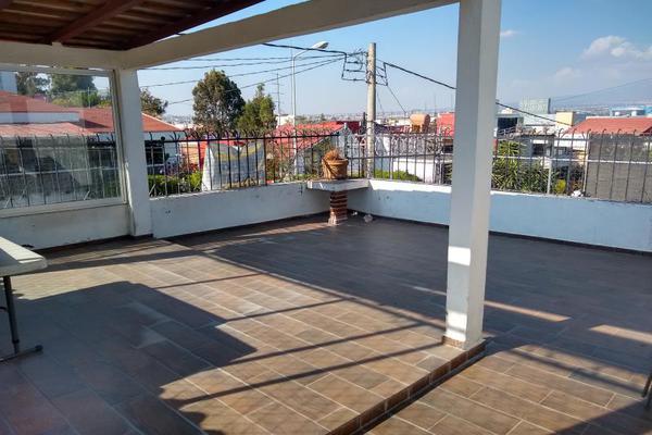 Foto de casa en venta en  , lomas de loreto, puebla, puebla, 0 No. 11