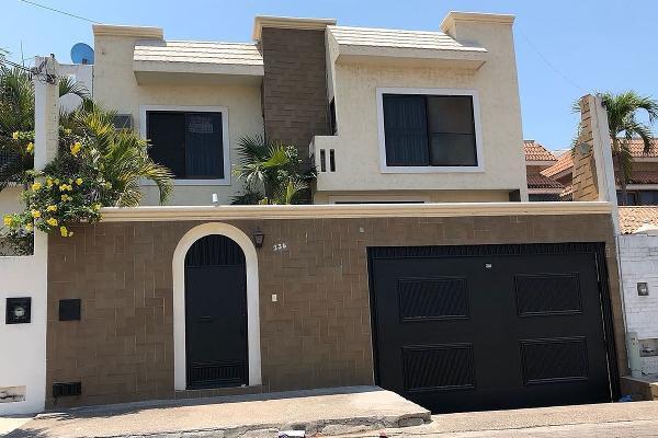 Foto de casa en venta en  , lomas de mazatlán, mazatlán, sinaloa, 5695188 No. 01