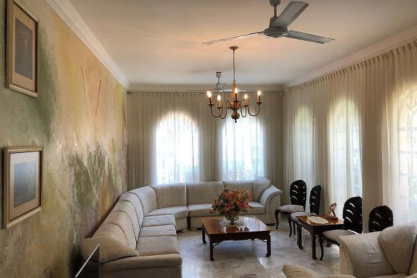 Foto de casa en venta en  , lomas de mazatlán, mazatlán, sinaloa, 5695188 No. 04