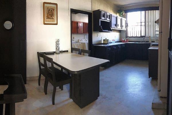 Foto de casa en venta en  , lomas de mazatlán, mazatlán, sinaloa, 5695188 No. 05
