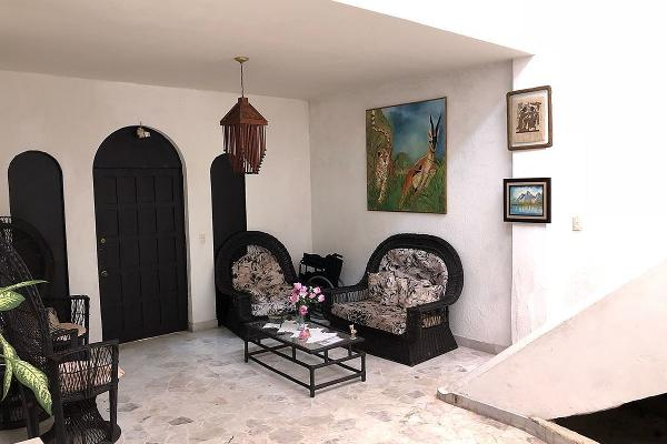 Foto de casa en venta en  , lomas de mazatl?n, mazatl?n, sinaloa, 5695188 No. 07