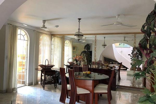 Foto de casa en venta en  , lomas de mazatlán, mazatlán, sinaloa, 5695188 No. 08