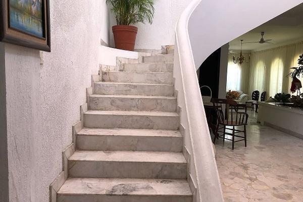 Foto de casa en venta en  , lomas de mazatlán, mazatlán, sinaloa, 5695188 No. 12