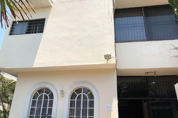 Foto de casa en venta en  , lomas de mazatlán, mazatlán, sinaloa, 5695188 No. 17