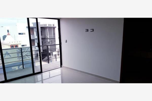 Foto de departamento en venta en  , lomas de mazatlán, mazatlán, sinaloa, 7541398 No. 03