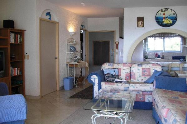 Foto de departamento en venta en  , lomas de mazatlán, mazatlán, sinaloa, 8720656 No. 10